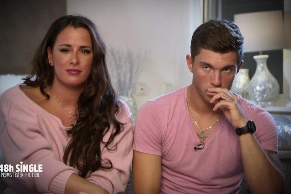 Am Ende sehen Joey und Justine Heindle getrennt voneinander, was der Partner während der Trennung erlebt hat.