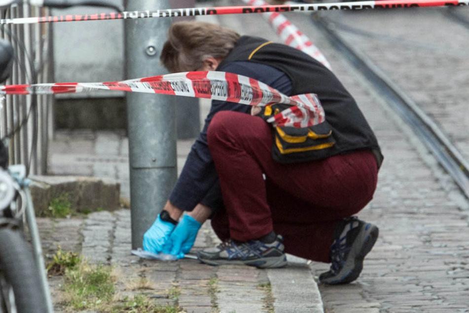Die Kriminalpolizei ermittelt nun zu den genauen Todesumständen. (Symbolbild)