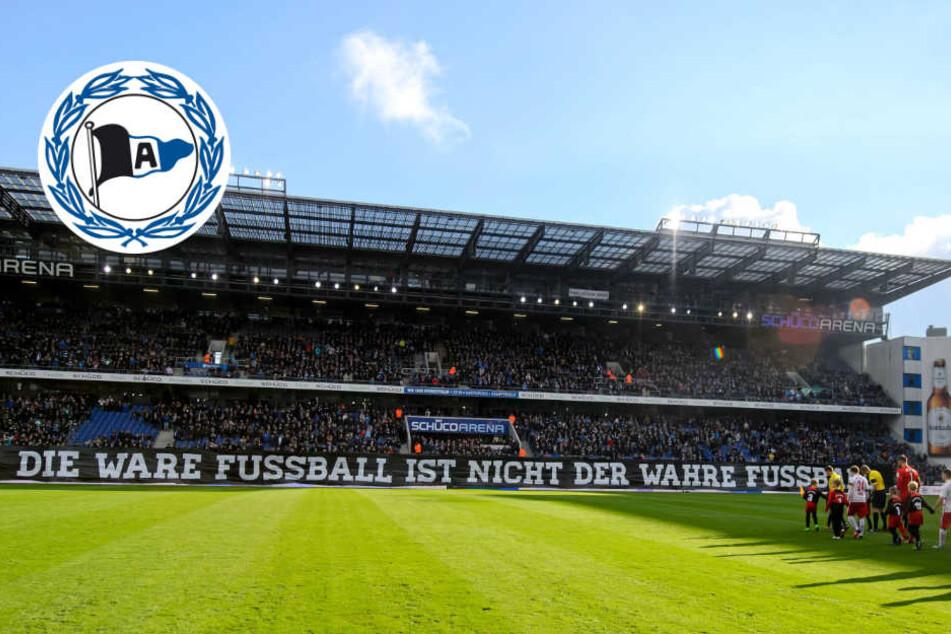 Stadt steht hinter DSC: 364.000 Euro werden dem Club erlassen