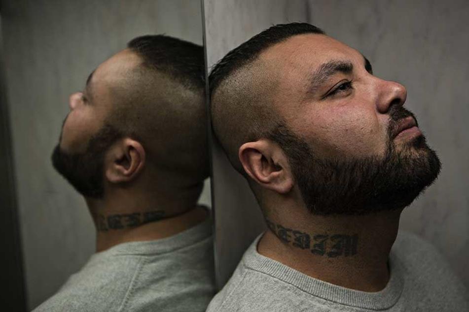 Ex-Gangster-Boss schreibt Buch und wird erschossen