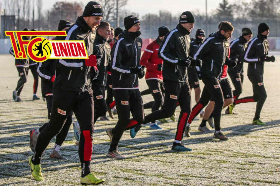Union fliegt ins Trainingslager: Das muss in der Rückrunde besser werden