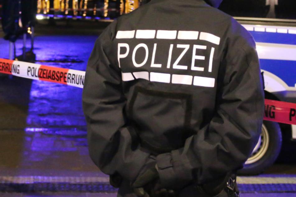 Die Nachbarn meldeten die Schüsse den Polizeibeamten (Symbolfoto).