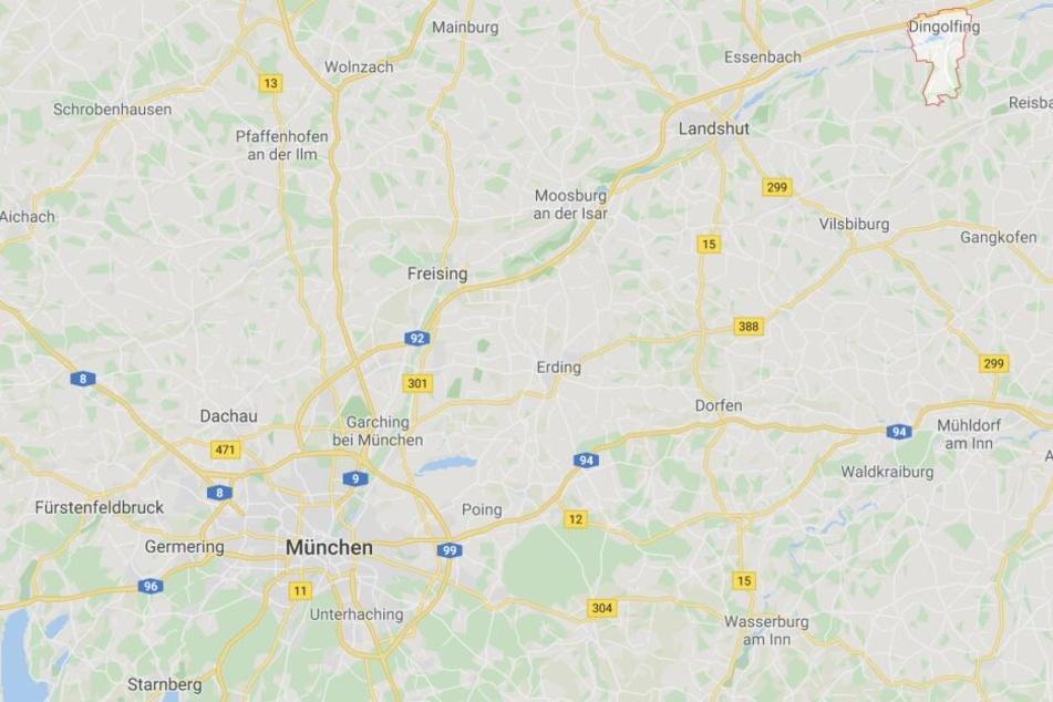 BMW investiert 400 Millionen Euro in sein größtes europäisches Werk in Dingolfing.