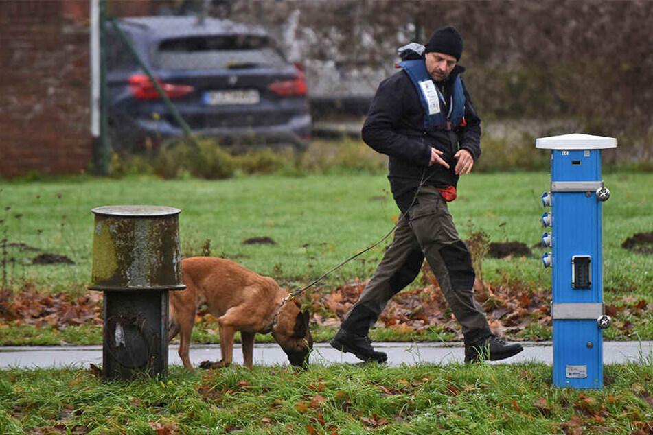 Handy von vermisstem Jugendlichen aus Kleve gefunden