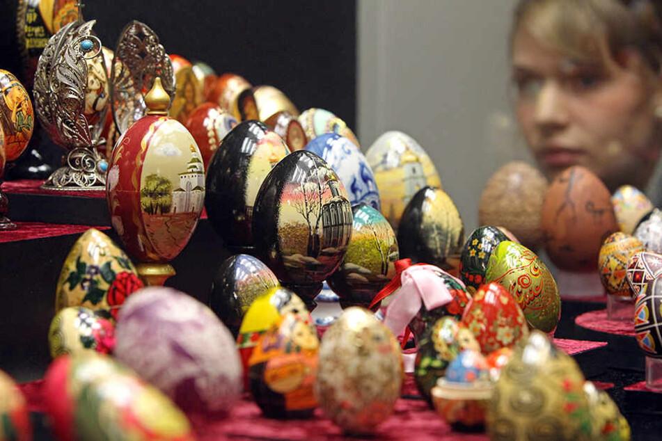 Seid Ihr schon in Osterstimmung?