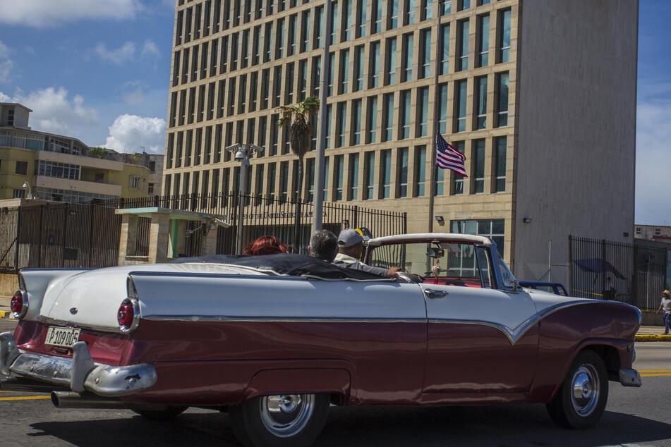 Trumps letzte Tat? Kuba wieder auf US-Terrorliste