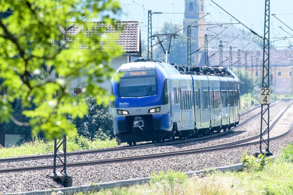 Für den Brenner-Nordzulauf ist der Bau einer weiteren Bahntrasse durch das Inntal in der Diskussion. (Archivbild)