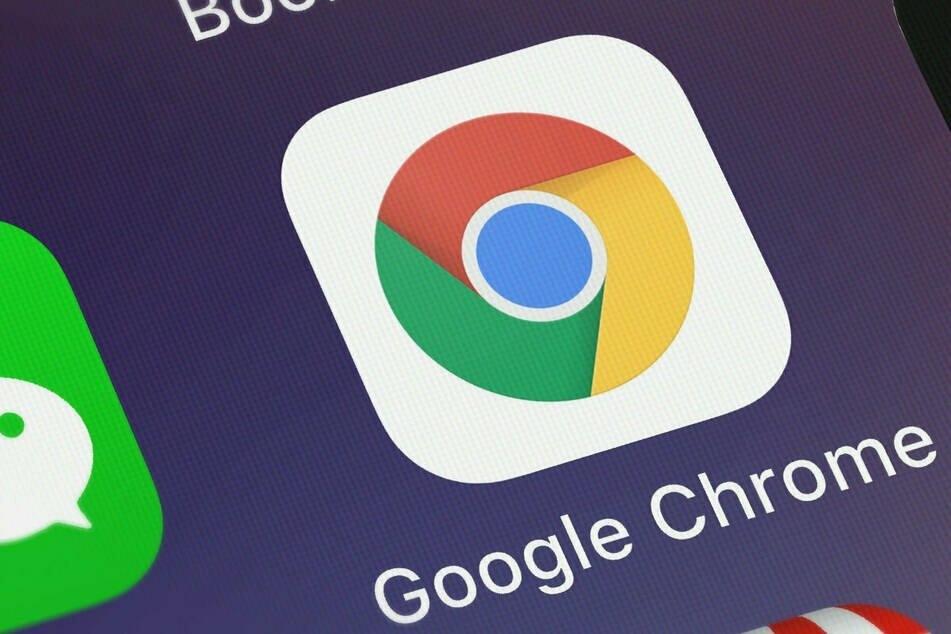Der Browser Google Chrome sollte schnell upgedatet werden, um eine Sicherheitslücke zu schließen.