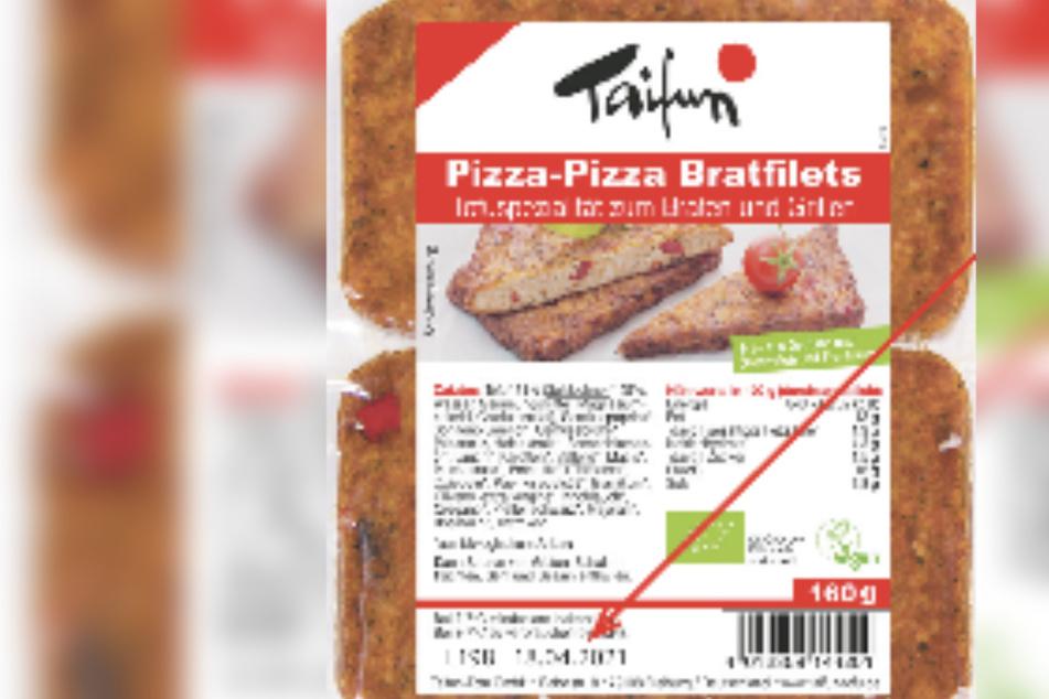Falsches Haltbarkeitsdatum! Hersteller ruft Tofu-Bratfilet zurück
