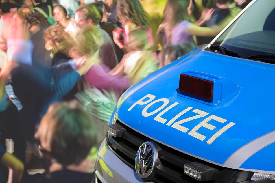 Vater schmeißt Geburtstagsparty für Tochter, als Polizei klingelt, will er Gäste aufhetzen