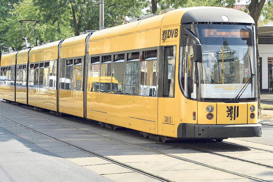 Dresden: 500-Mio.-Euro-Plan: DVB stellen Weichen für die Zukunft