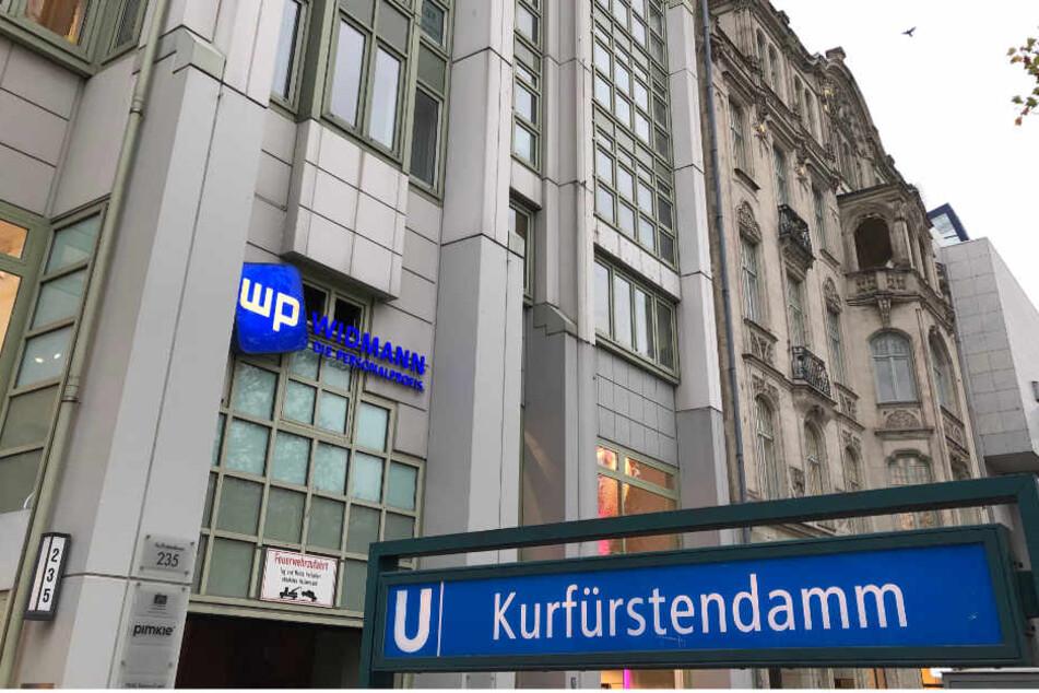 Die Personalagentur WIDMANN GmbH hat drei Stellen für Berliner Unternehmen zu vergeben.