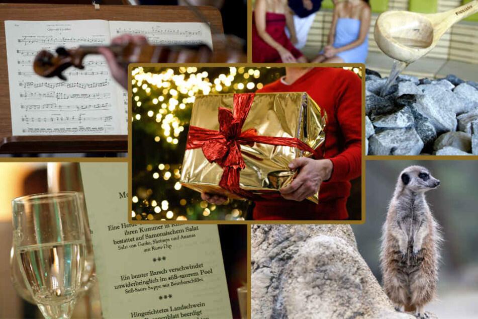 5 Last-Minute-Geschenke zu Weihnachten, mit denen Du nicht dumm dastehst