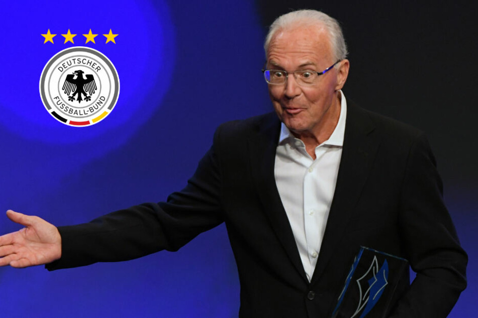 Jetzt meldet sich der Kaiser: So steht Beckenbauer zur Löw-Entscheidung