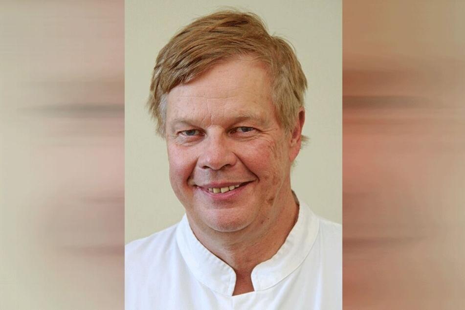 Es können schlicht nicht alle Schichten mit Hebammen besetzt werden, so Chefarzt Dr. Stefan Schwaiger.