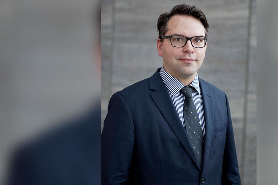 Der Kunsthistoriker und Kurator am Museum der bildenden Künste Leipzig Frédéric Bußmann wird neuer Generaldirektor der Kunstsammlungen Chemnitz.