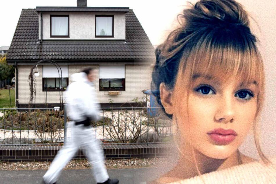 Vor fünf Wochen verschwand Rebecca (15) aus dem Haus ihrer großen Schwester Jessica (27) und ihres Schwagers Florian R. (27).