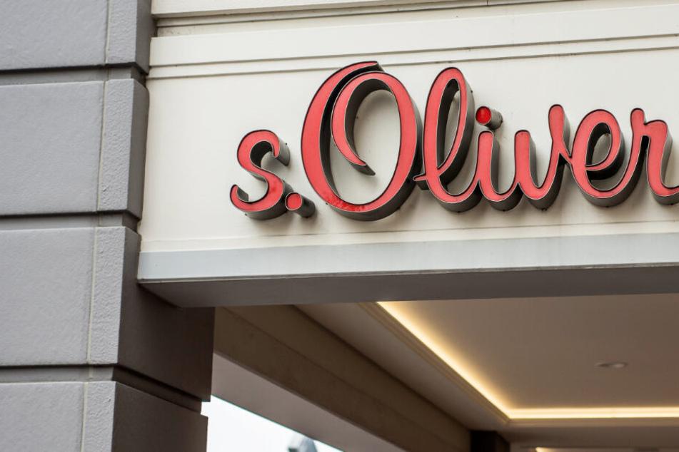 Bei S.Oliver kommt es zu einem Umbruch - auf mehreren Ebenen. (Symbolbild)