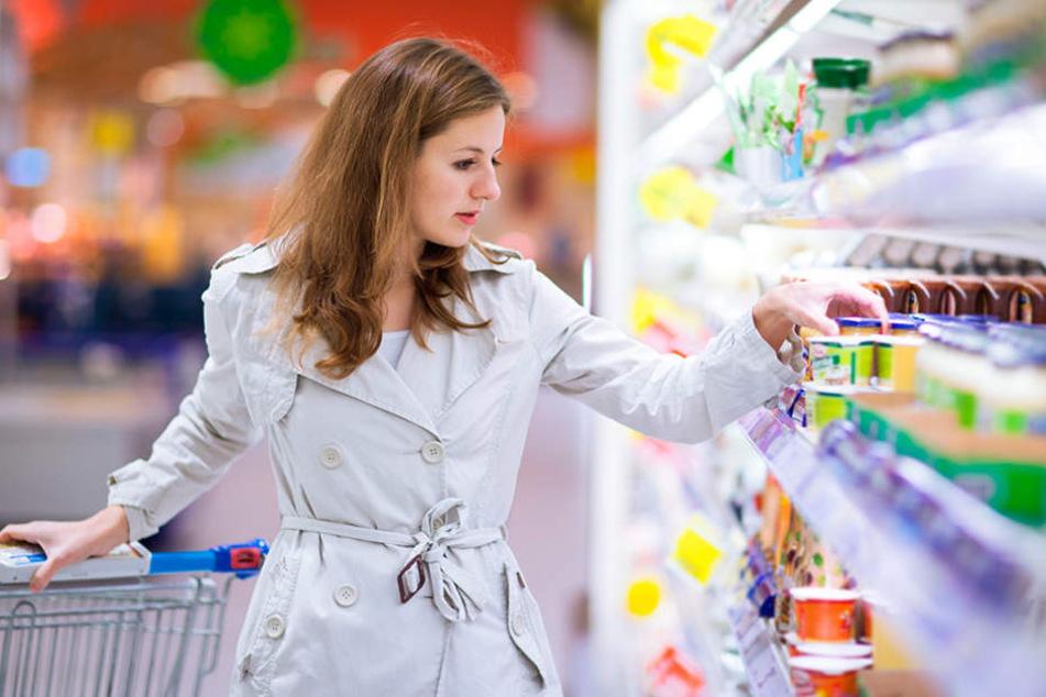 Bei der Bewertung von Lebensmitteln einfach auf die eigenen SInne vertrauen.