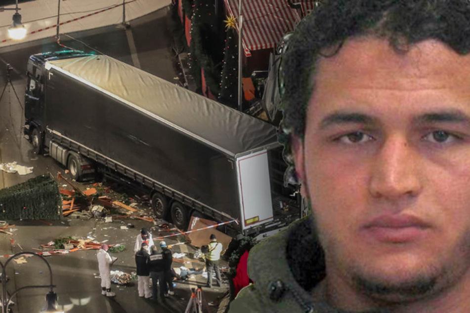 Medienbericht: Amri hatte womöglich noch weitere Anschlagsziele im Visier