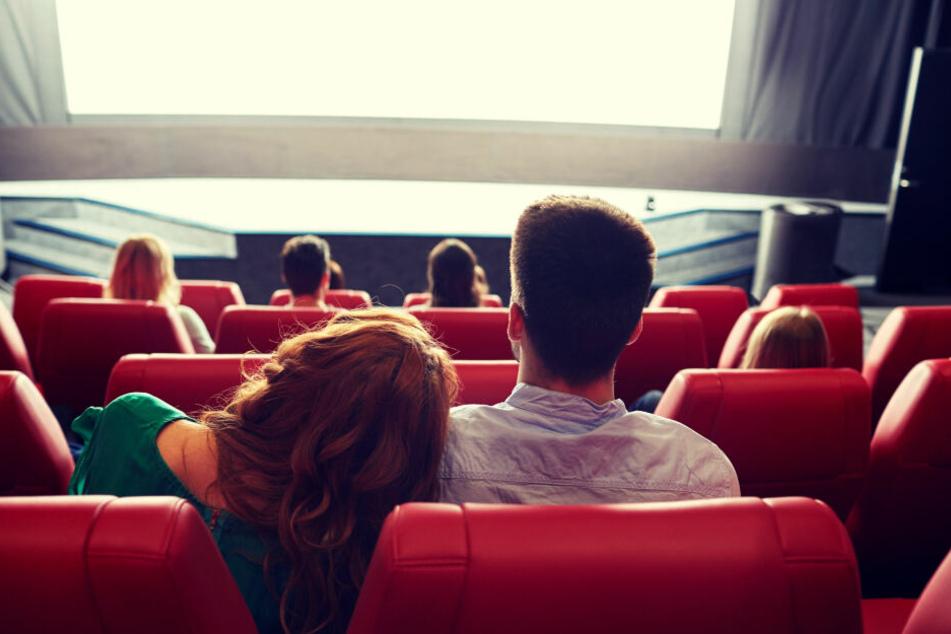 Während eines Kinobesuchs wurde ein Ehepaar im Leipziger Cinestar beklaut. (Symbolbild)