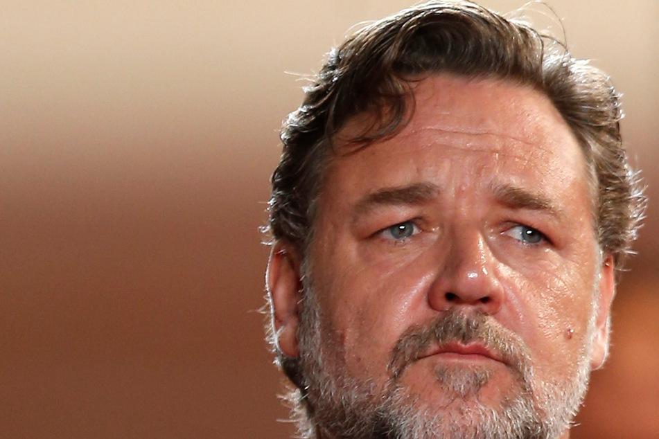 Turtelnd gesichtet: Hat Schauspiel-Superstar Russell Crowe eine neue Freundin?