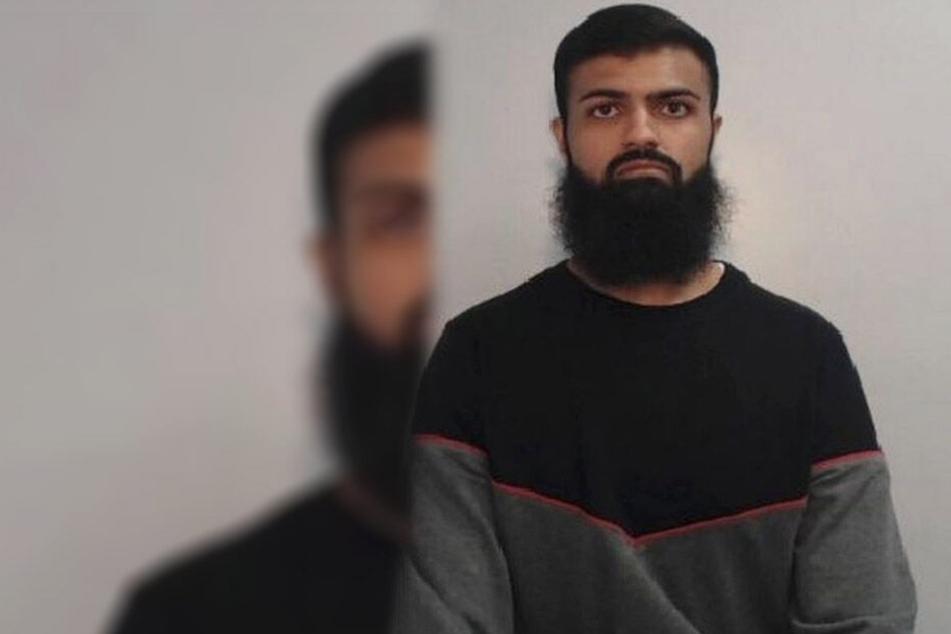 Junaid Iqbal-Wahid (29) möchte gegen seine Verurteilung Berufung einlegen.
