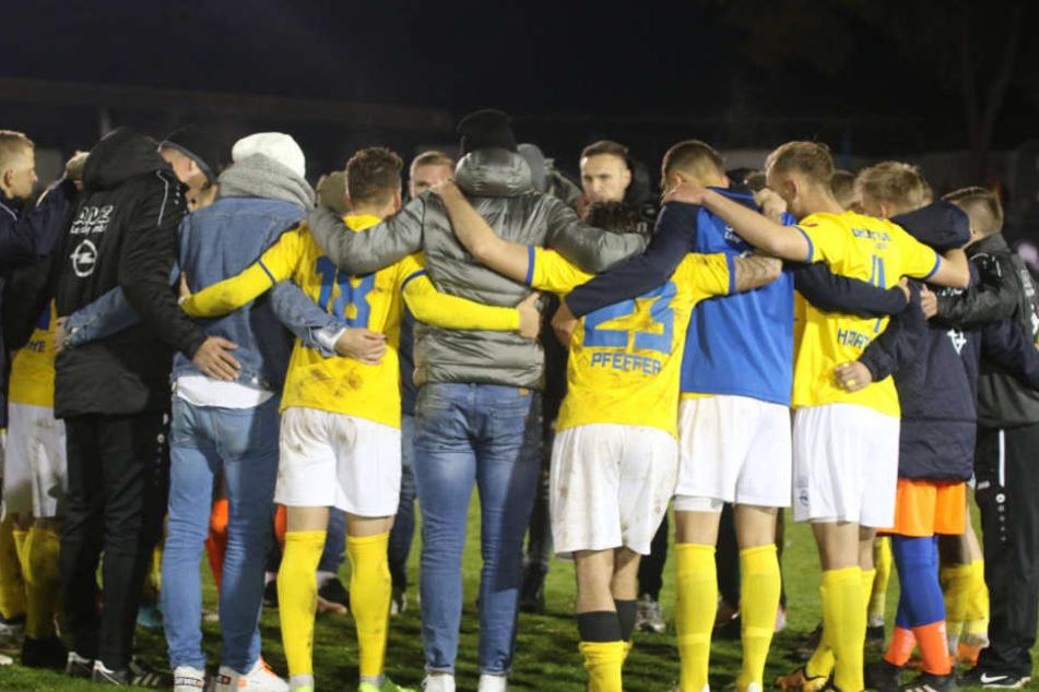 Der 1. FC Lokomotive Leipzig behauptet, in der Saison 2017/18 ein positives Ergebnis erwirtschaftet zu haben.