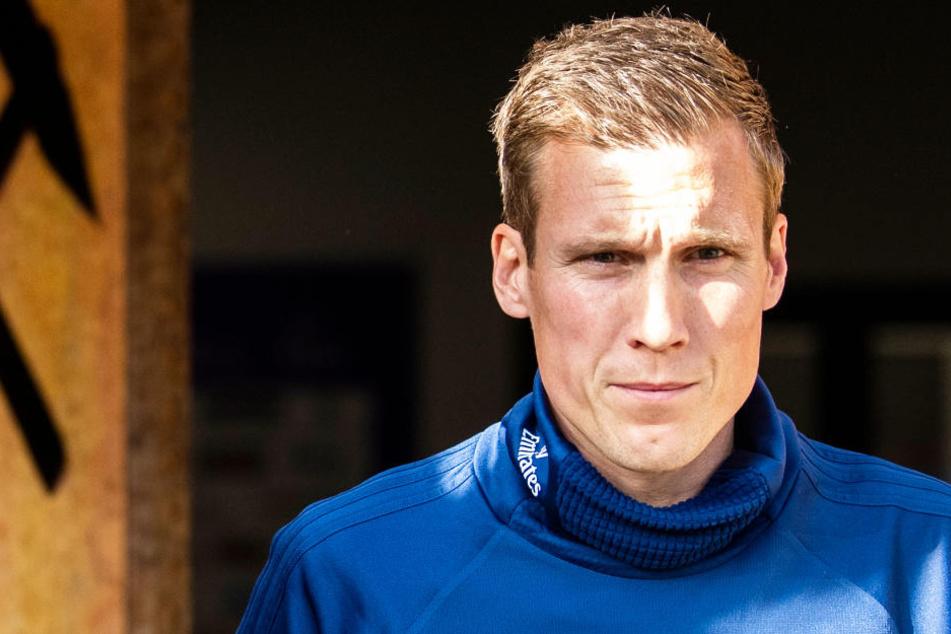 Die Bilanz des HSV unterm neuen Trainer Hannes Wolf kann sich sehen lassen.
