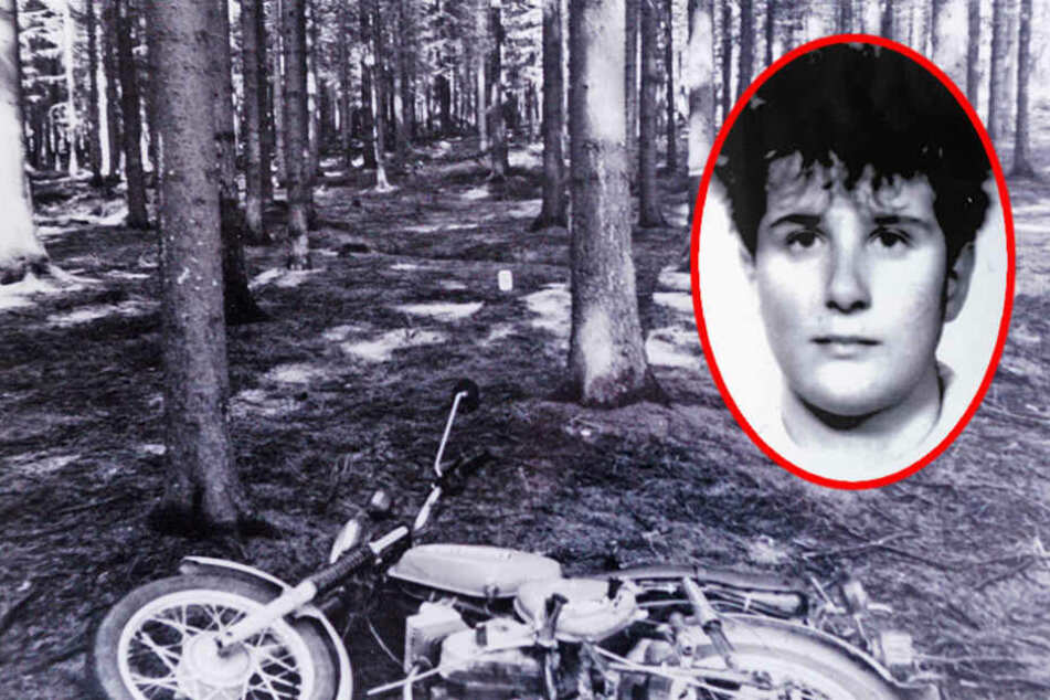Heike Wunderlich (†18) musste  qualvoll sterben. Der Mord blieb fast 30 Jahre ungesühnt.