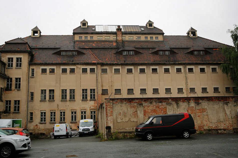 Das sanierungsbedürftige Zittauer Gefängnis sucht einen neuen Besitzer.