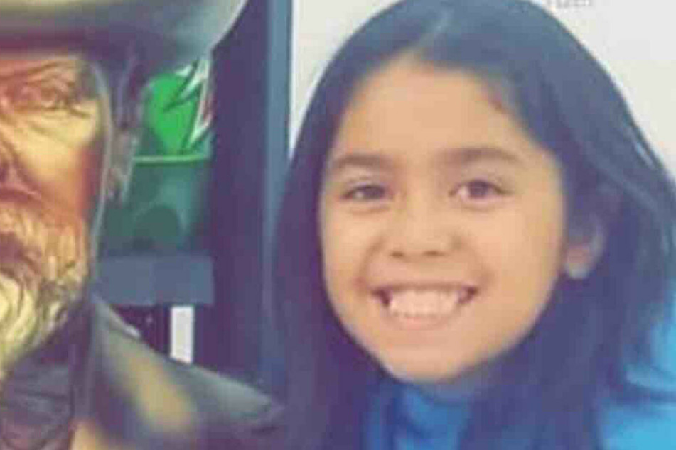 Emma Hernandez wurde nur neun Jahre alt.