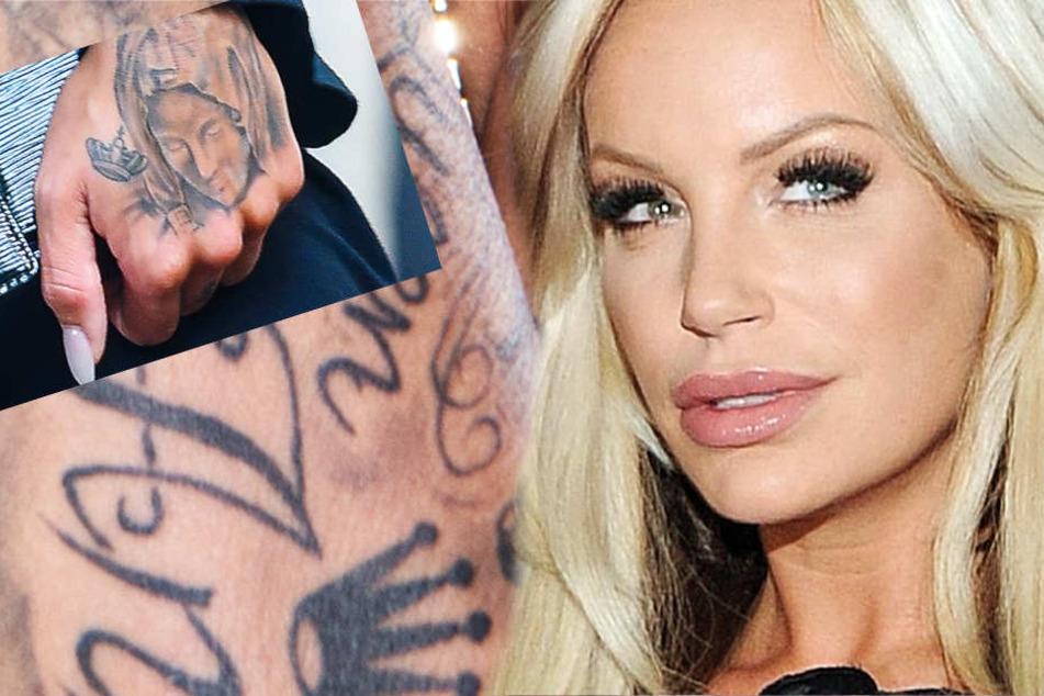 Tattoos ohne Ende: Das ist Gina-Lisas neuester Körperschmuck