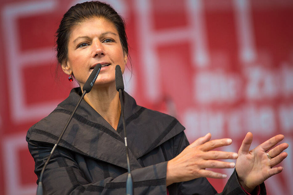 """Wagenknecht sieht bei CDU """"programmierten Wahlbetrug"""""""