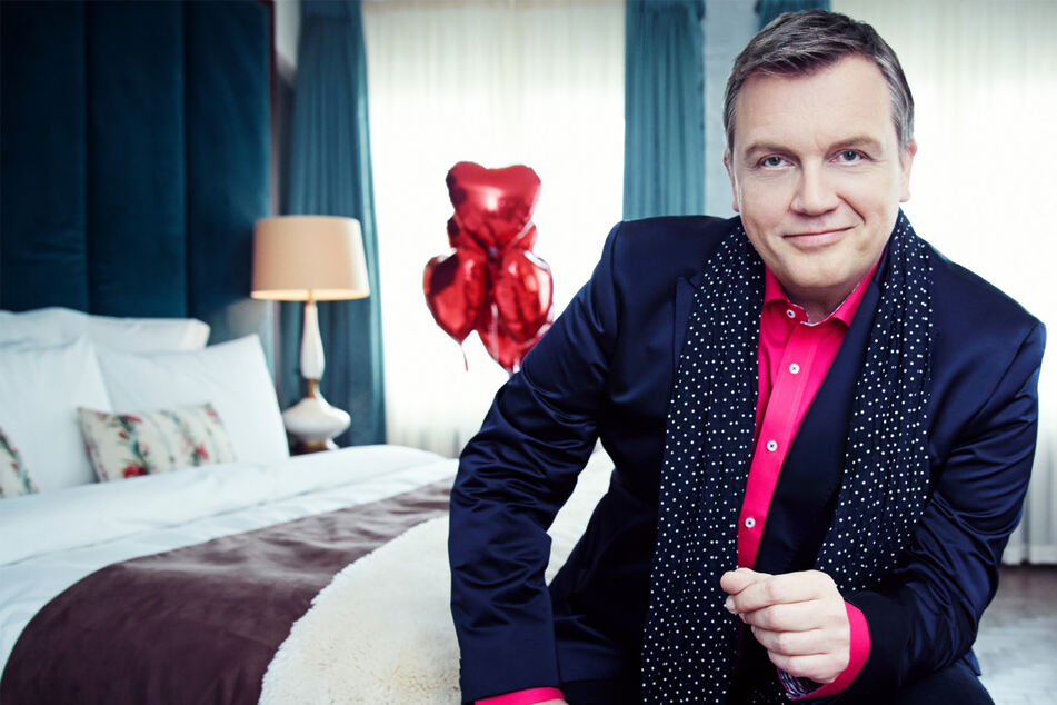 TV-Sensation! Hape Kerkeling gibt dauerhaftes Comeback nach acht langen Jahren