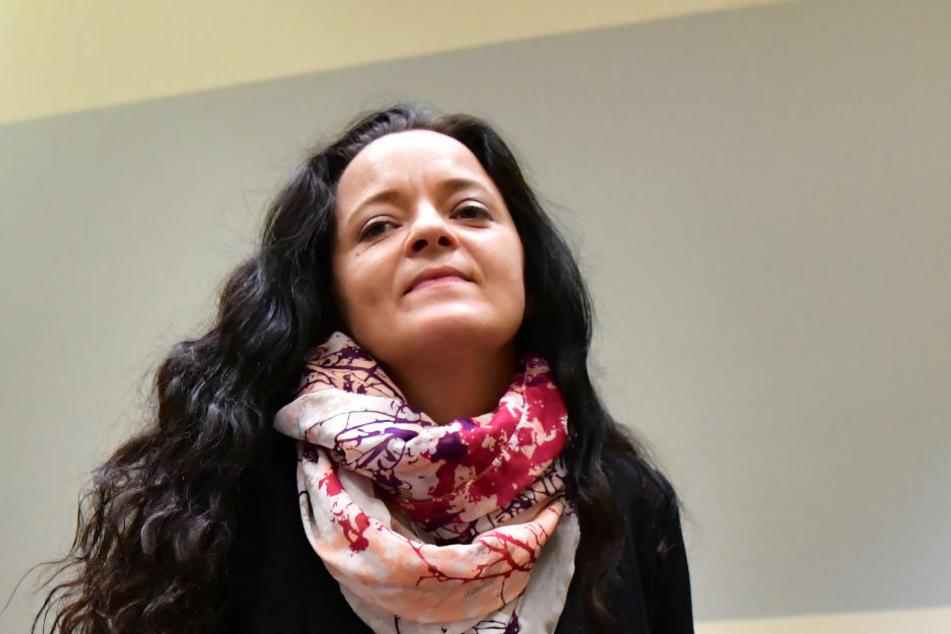 Zschäpe wurde als Hauptangeklagte zu einer lebenslangen Haftstrafe verurteilt.