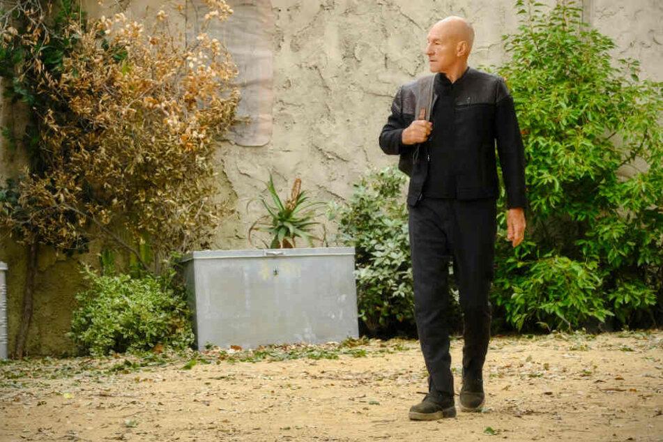 Der Charakter erlebt eine konsequente Weiterentwicklung in der Serie.