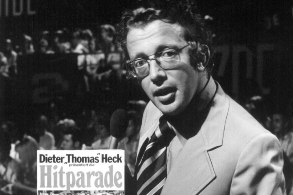 Die erste Ausgabe der Kult-Show flimmerte am 27. April 1969 über die Bildschirme.