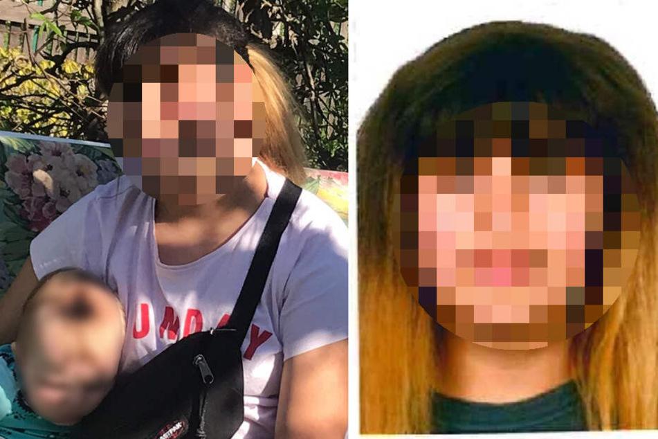 Selina (12) aus Leipzig wurde gefunden