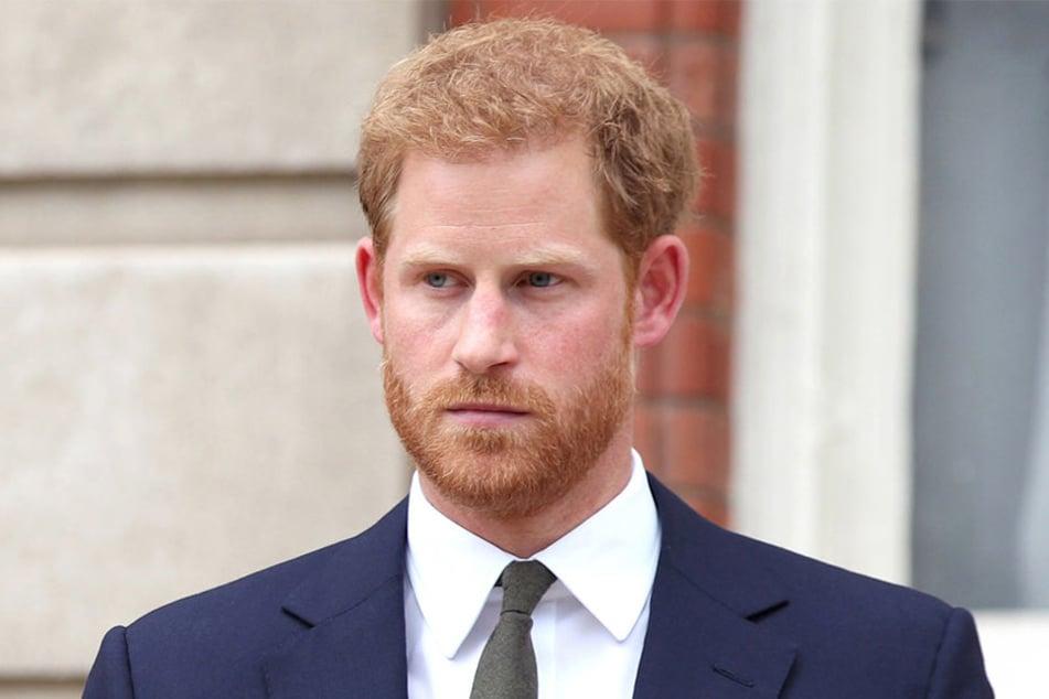 Prinz Harry leide noch immer unter dem plötzlichen Tod seiner Mutter