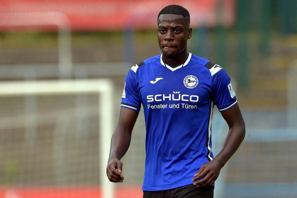 Cerruti Siya wird in die erste Liga Luxemburgs wechseln.