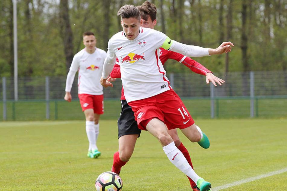 Der Mittelfeldspieler wird ab kommender Saison für den Karsruher SC Tore schießen.