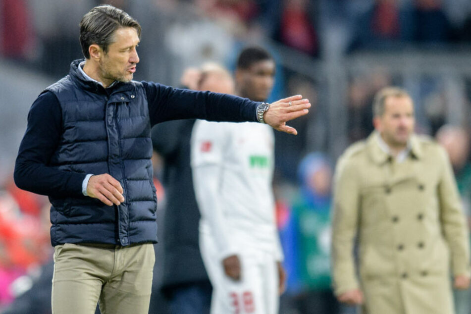 FCA stoppt Bayern-Siegesserie - Schalke weiter ohne Zähler