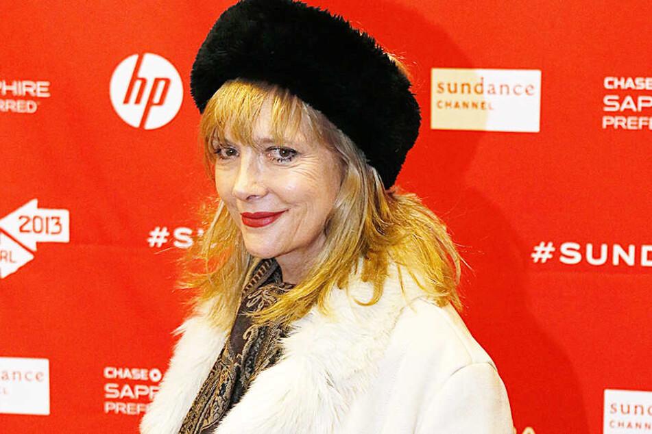 Schauspielerin Glenne Headly starb am Donnerstag im Alter von 62 Jahren.