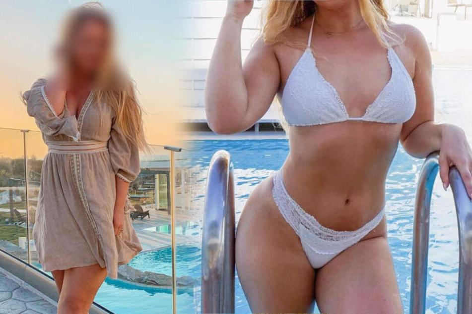 Fans sind begeistert: Welche sexy Fitness-Influencerin zeigt hier ihre prallen Kurven?