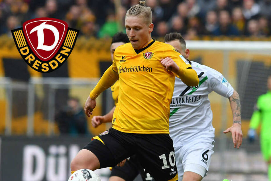 Auch wenn Wolfsburg absteigt: Stefaniak verlässt Dynamo im Sommer