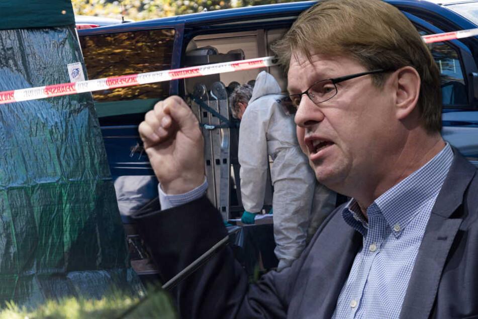 Nach Mord an Studentin: SPD-Politiker greift Polizeigewerkschafter an