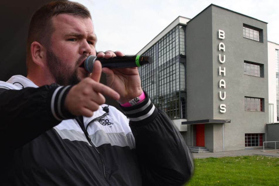 Konzert-Absage aus Dessau: Erster Künstler zieht Werke aus Bauhaus ab