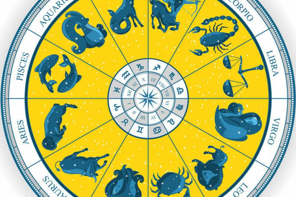Horoskop heute: Tageshoroskop kostenlos für den 07.04.2020