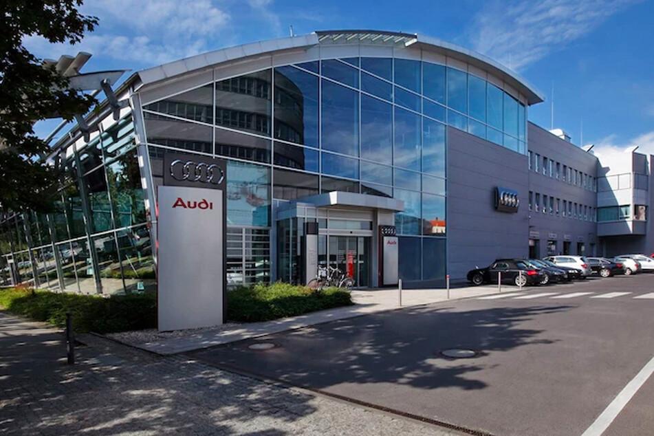 In Berlin gibt's gerade Gebrauchtwagen von Audi zu Sonderpreisen!
